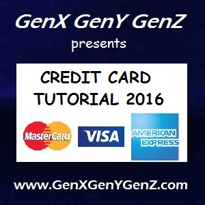 Want a credit card, click here to learn which is the best card for you