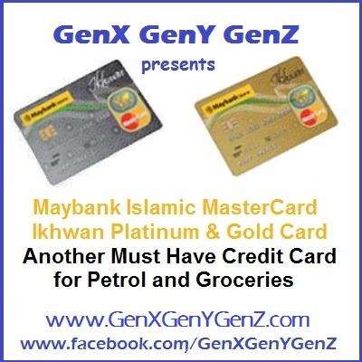 Maybank Islamic MasterCard Ikhwan Platinum and Gold Review 2016 ...