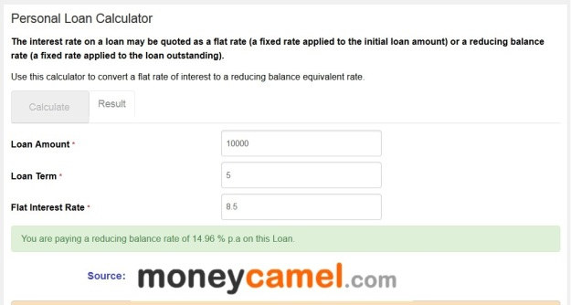 personal-loan-calculator