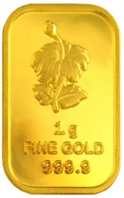 Poh Kong 1g gold bar