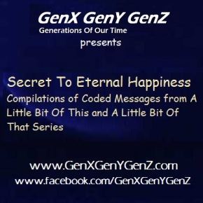 The Secret To Eternal Happiness square