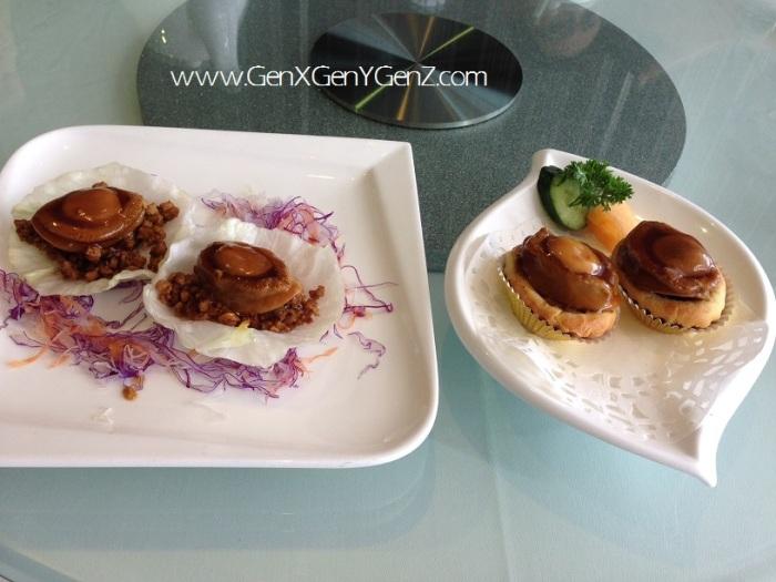 Ah Yat Habur Abalone View Seafood Restaurant Hong Kong Michelin Star