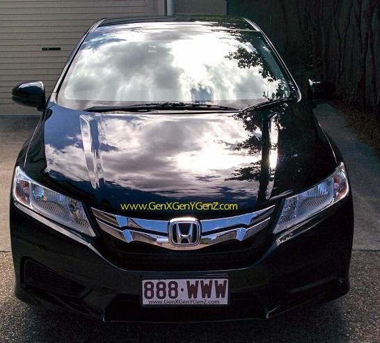 Honda City Limited Edition