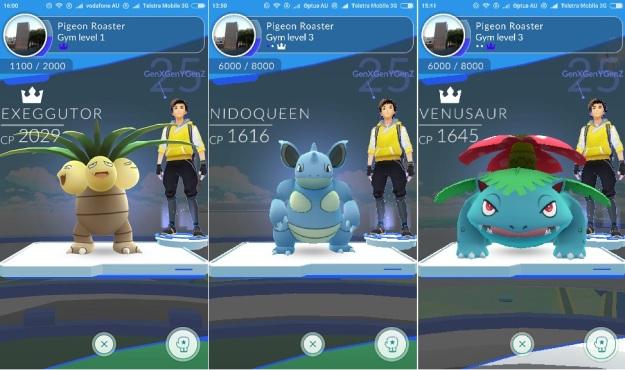 Pokemon Go Gym Battles at Crown Casino Melbourne.jpg