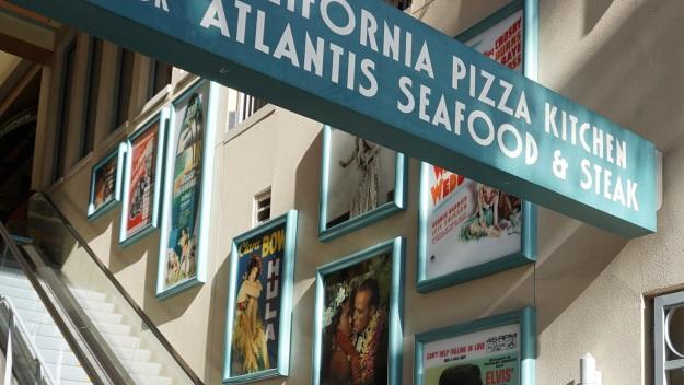 Atlantis Seafood