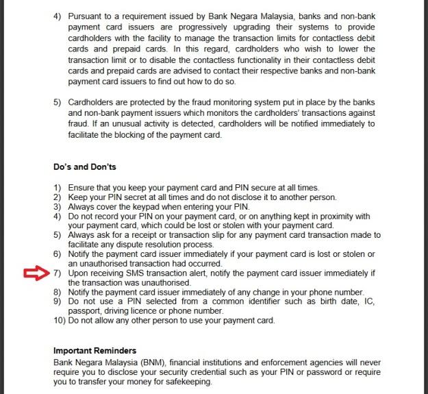 BNM FAQ4