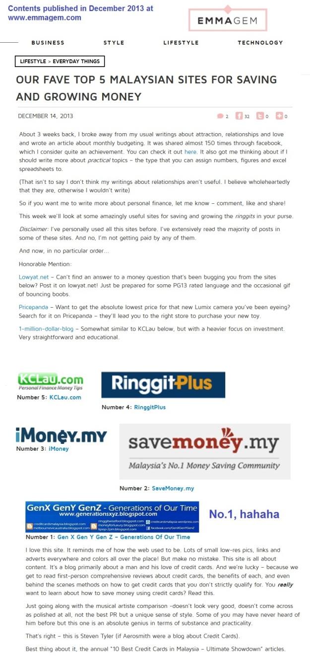 Malaysia best cash back credit card 2018 genx geny genz page 3 genx geny genz no1 reheart Gallery