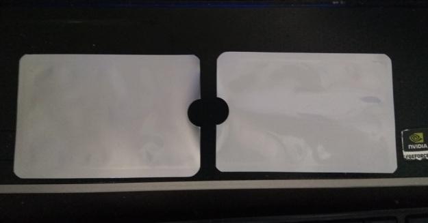 GenX RFID Sleeve