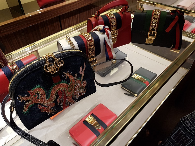 138e284cf Gucci Sylvie and Ophidia Imperial Dragon price cheaper in Honolulu ...