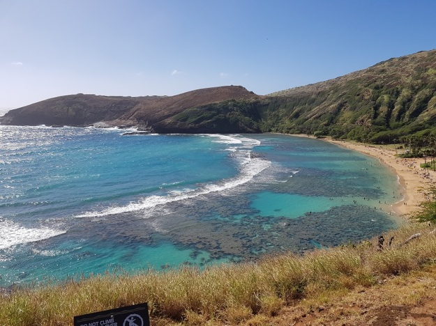 Hanauma Bay for Snorkelling