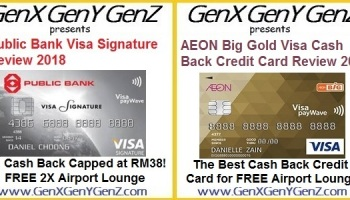 Strictly for those who want to fly business class for free or almost public bank visa signature and aeon big gold visa review 2018 malaysia best cash back reheart Gallery
