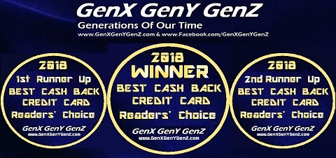 Readers choice award best top 5 cash back credit cards in readers choice award best top 5 cash back credit cards in malaysia reheart Gallery