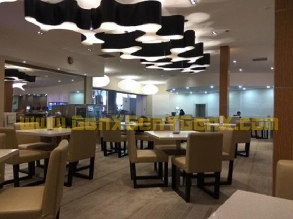 Sama Sama Airport Lounge KLIA 2 Malaysia Food 4