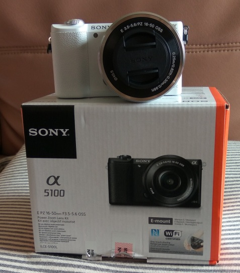 Sony A5100 price less than RM1700 from 11ST