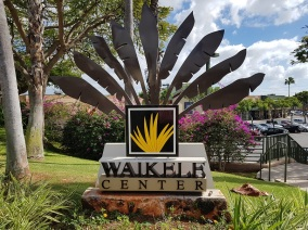 Waikele Premium Outlet Mall Honolulu