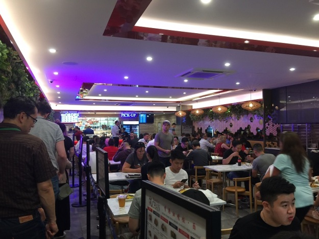 Hawker Chan Melbourne 4