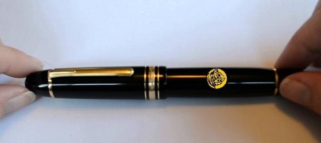 Harimau Pen