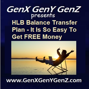 HLB Balance Transfer Plan