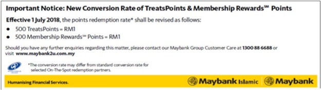 Maybank TP Revision 2018