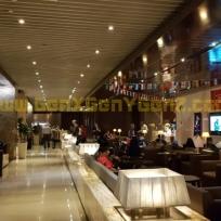 KrisFlyer Lounge Changi T3 1a