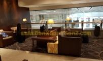 KrisFlyer Lounge Changi T3 4