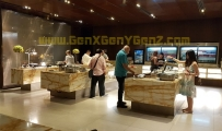 KrisFlyer Lounge Changi T3 8