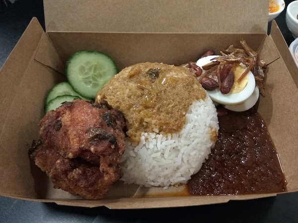Klang n Co Best Nasi Lemak Melbourne