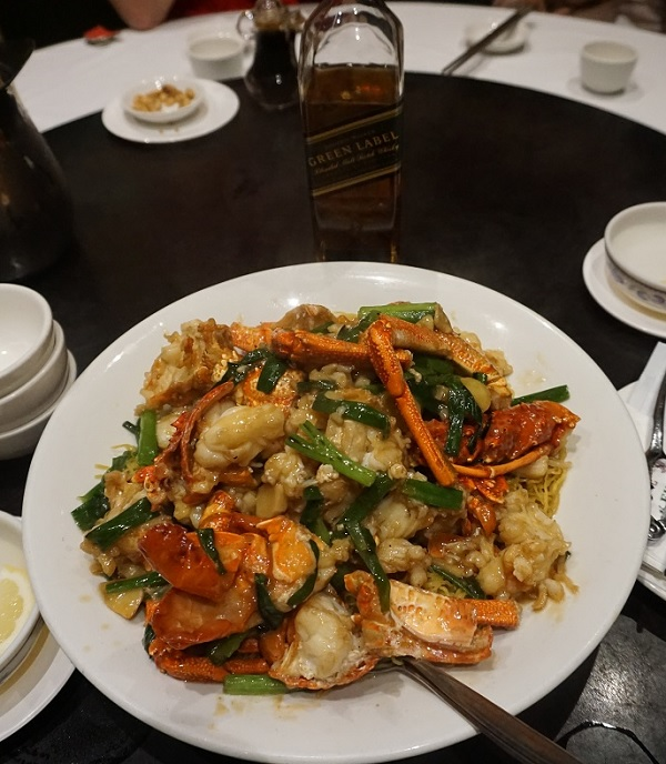 Shark Fin CNY 9th Day 2018 JW Green Label.jpg
