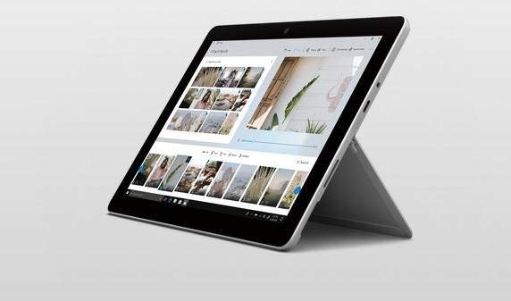 Microsoft Surface Go Malaysia 1