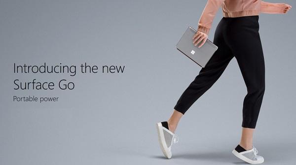 Microsoft Surface Go Malaysia