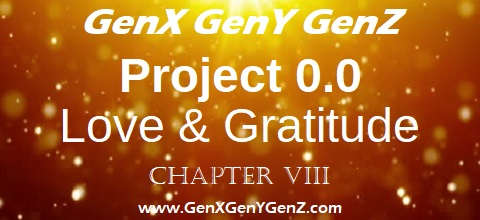 Project 0.0 Chapter VIII