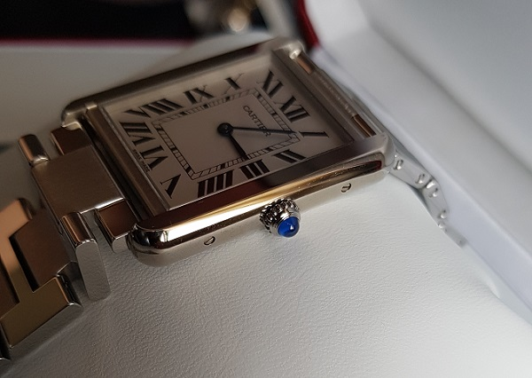 Cartier Tank Solo Large Unboxing 8.jpg
