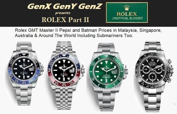 Rolex Submariner Hulk Price