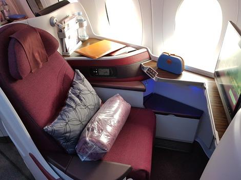 Qatar Airbus A350-900  Business Class 1.jpg