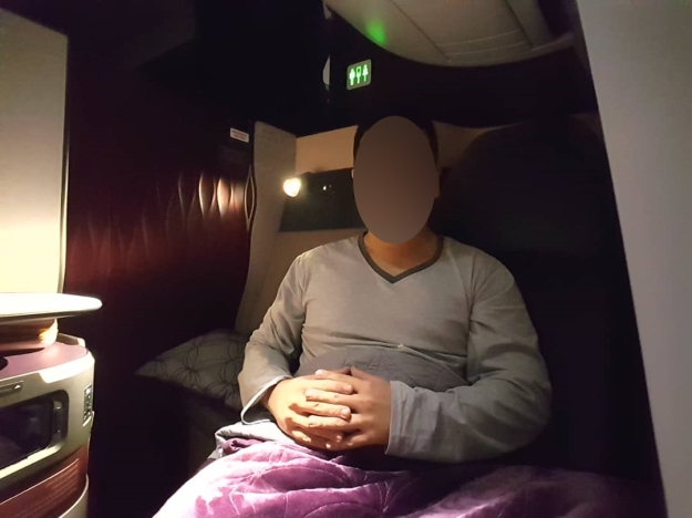 Qatar Airways Q Suite Doha Frankfurt Seat.jpg