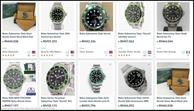Rolex Submariner 11610LV Price in Malaysia Ringgit.jpg