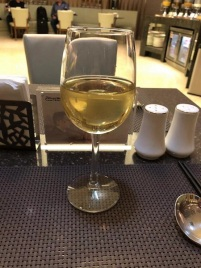 Shanghai Airport First Class Lounge 6