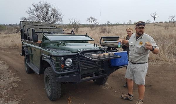 South Africa Safari 7