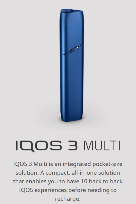 iqos multi malaysia price official