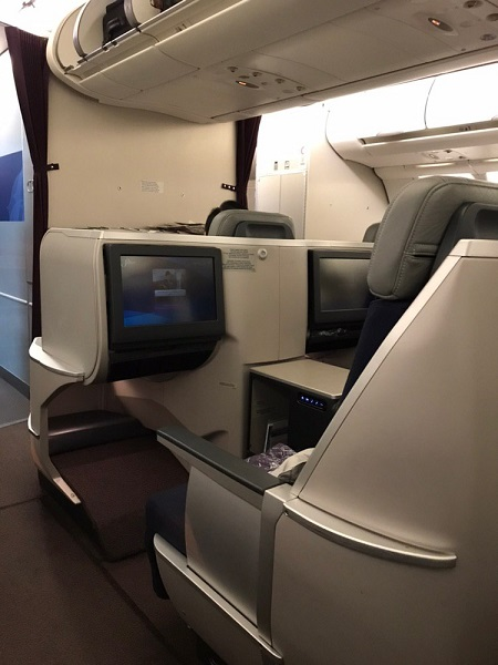 malaysia airlines business class beijing to kl 2