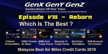 GenX GenY GenZ | Generations of Our Time