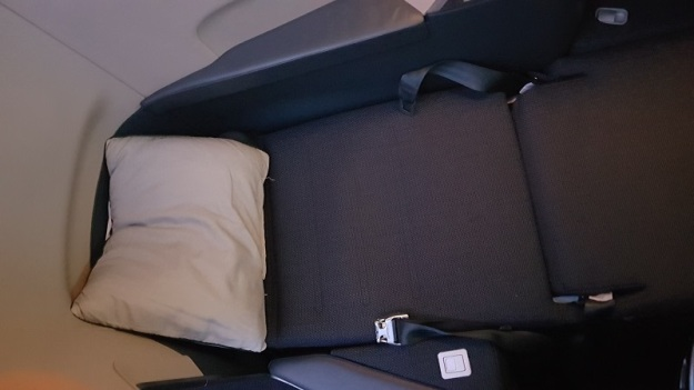 Cathay Pacific Business Class Airbus A350 Review Seat 20A 8.jpg