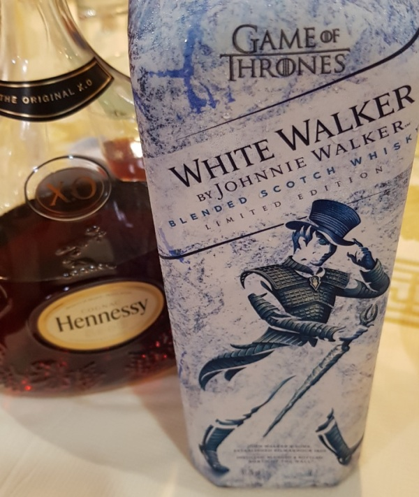 Game of Thrones White Walker Whisky Limited Edition