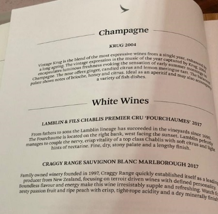 Cathay Pacific First Class Hong Kong to Vancounver In Flight Menu 2.jpg
