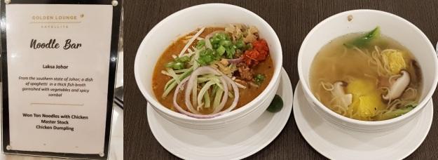 Malasia Airlines Business Class Golden Lounge KLIA Food 1.jpg