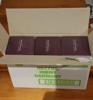 Hibiki Harmony set of 3 bottles box original