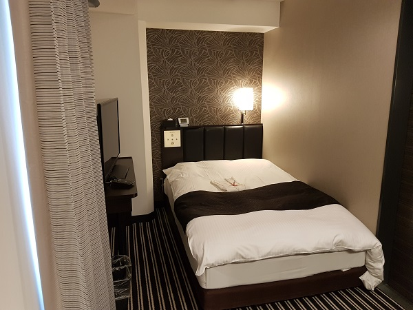 Apa Hotel Ginza Takaracho Tokyo 2