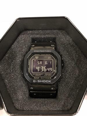 Casio G Shock GMW-B500GD-1