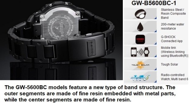 Casio G Shock GW-B5600BC-1  Stainless Steel Resin Composite Bracelet.jpg