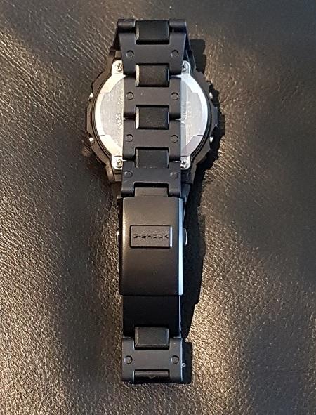 GenX Casio G Shock Origin Solar Bluetooth GW-B5600BC-1 Metal bracelet.jpg